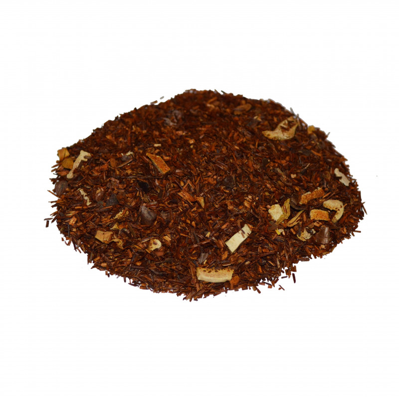 ROOIBOS CAMELOT
