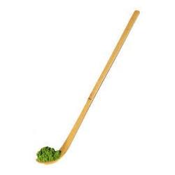Chashaku - cuchara de bambú para Matcha