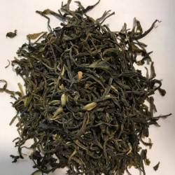 COLOMBIA BIO GREEN WIRY