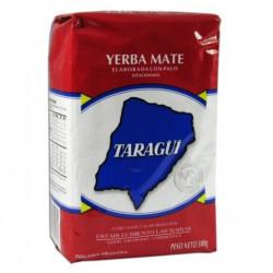 YERBA MATE TARAGÜI CON PALO...