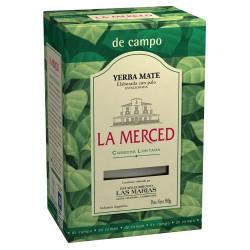 YERBA MATE LA MERCED 500GR.