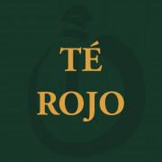 TÉ ROJO al Mejor Precio | PURO y AROMATIZADO  Tea Time - Teterimundi