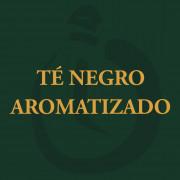 Té Negro Aromatizados Las mejores mezclas en Teterimundi - Tea Time