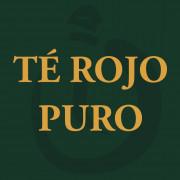 Té rojo puro - Teterimundi - Tea Time - Las mejores mezclas...