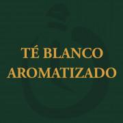 Té Blanco Aromatizado ¡Descubre nuestros sabores! - Tea Time