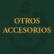 Otros accesorios